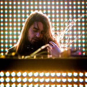 Night 2 of the 2012 Electric Daisy Carnival featuring Bassnectar (pictured here), Calvin Harris, Martin Solveig and Headhunterz at Las Vegas Motor Speedway on Saturday, June 9, 2012.