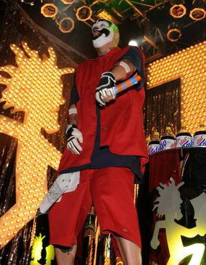 Insane Clown Posse at House of Blues