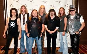 Lynyrd Skynyrd at M Resort