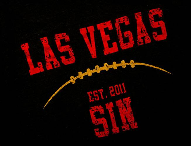 Las Vegas Sin vs. L.A. Temptation at Orleans Arena on ...