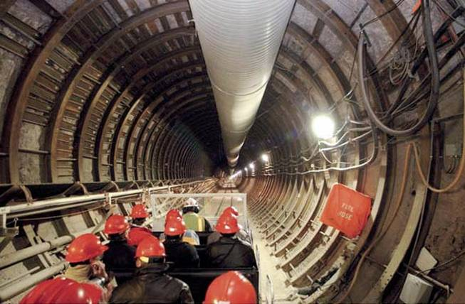 Yucca Mountain Topic Feature Photo
