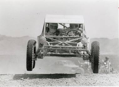 "The Mint 400,  which is being revived this week after a 20-year hiatus, started at the old Fremont Street casino of the same name in 1968. Billed as ""The Great American Desert Race,"" it ran for more than 20 years and served as the backdrop for Hunter S. Thompson's novel ""Fear and Loathing in Las Vegas."""
