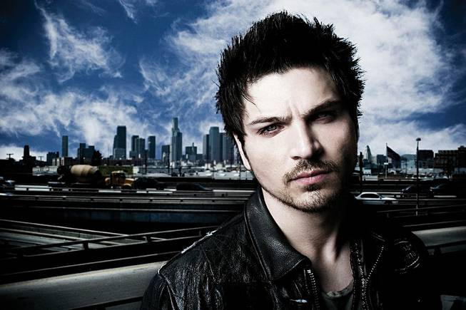 Rick Dejesus says his band, Adelitas Way, is primed to attain the kind of success that Panic at the Disco and the Killers experienced after launching careers from the  Las Vegas Valley.