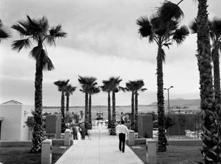 The Hills Grand Park opened in 1991, becoming the first major amenity to open in Summerlin.