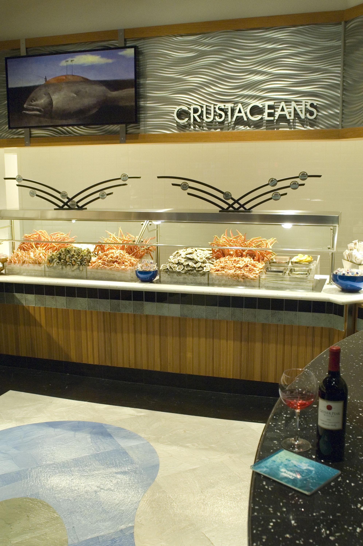 Fine Village Seafood Buffet Las Vegas Sun News Download Free Architecture Designs Sospemadebymaigaardcom