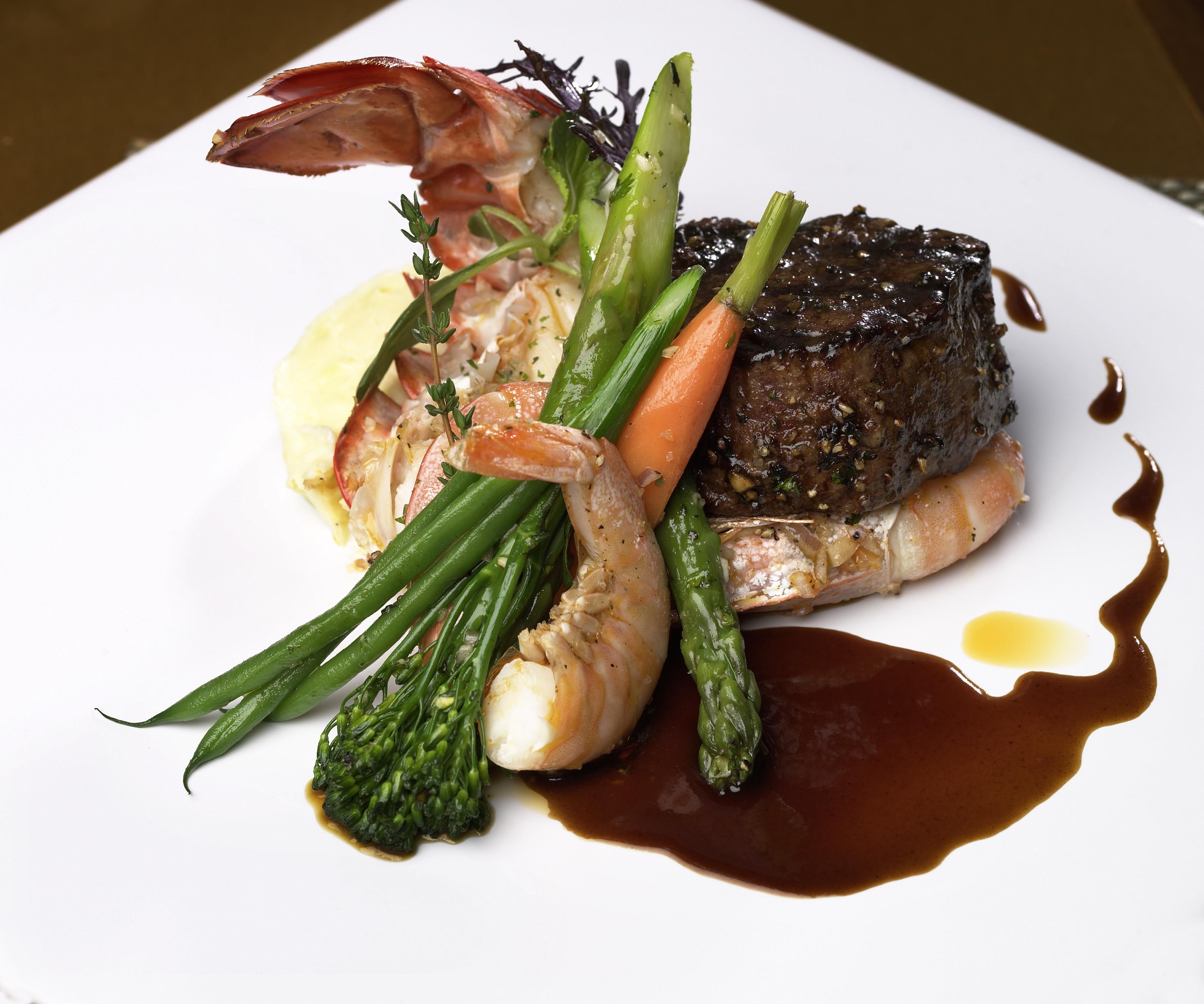 VooDoo Steak - Las Vegas Sun News