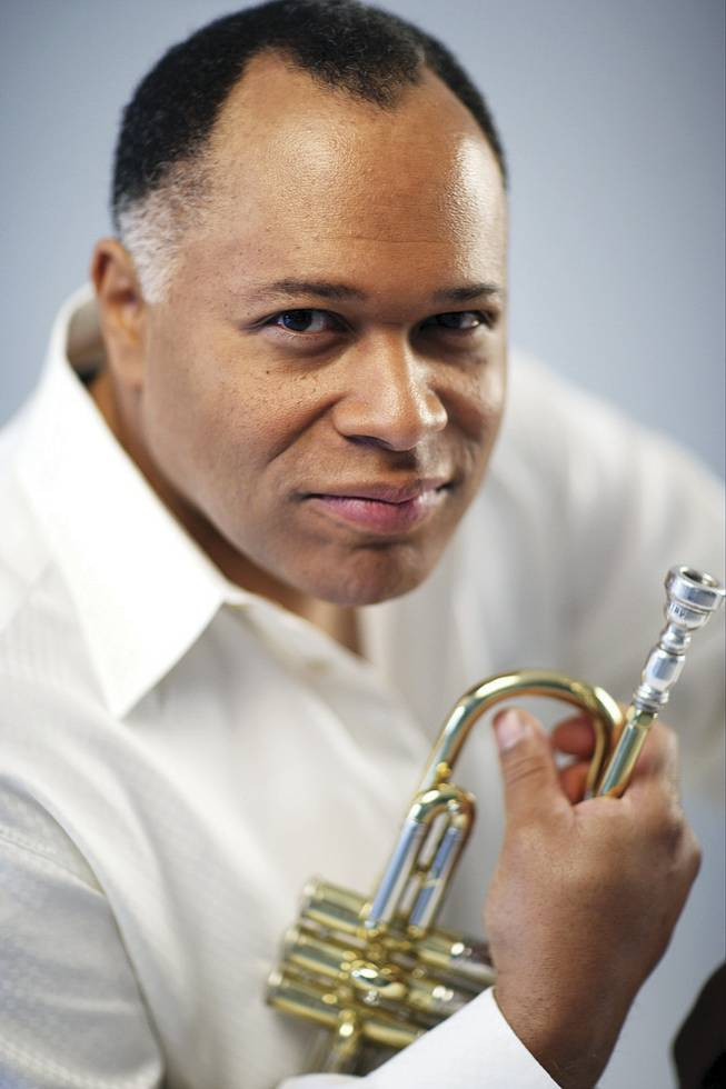 Byron Stripling has played with the Count Basie Orchestra under the direction of Frank Foster, backed Ella Fitzgerald and Dizzy Gillespie, and performed solo with the Boston Pops. He is artistic director of the Columbus Jazz Orchestra.