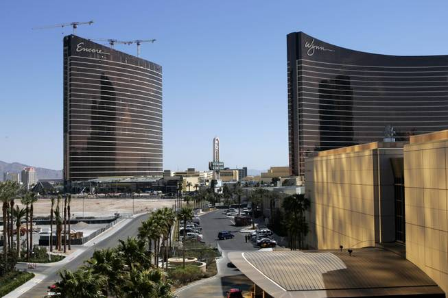 Applied Finance Group of Fresno gives Wynn Resorts Ltd. a wealth creation ranking of five stars.