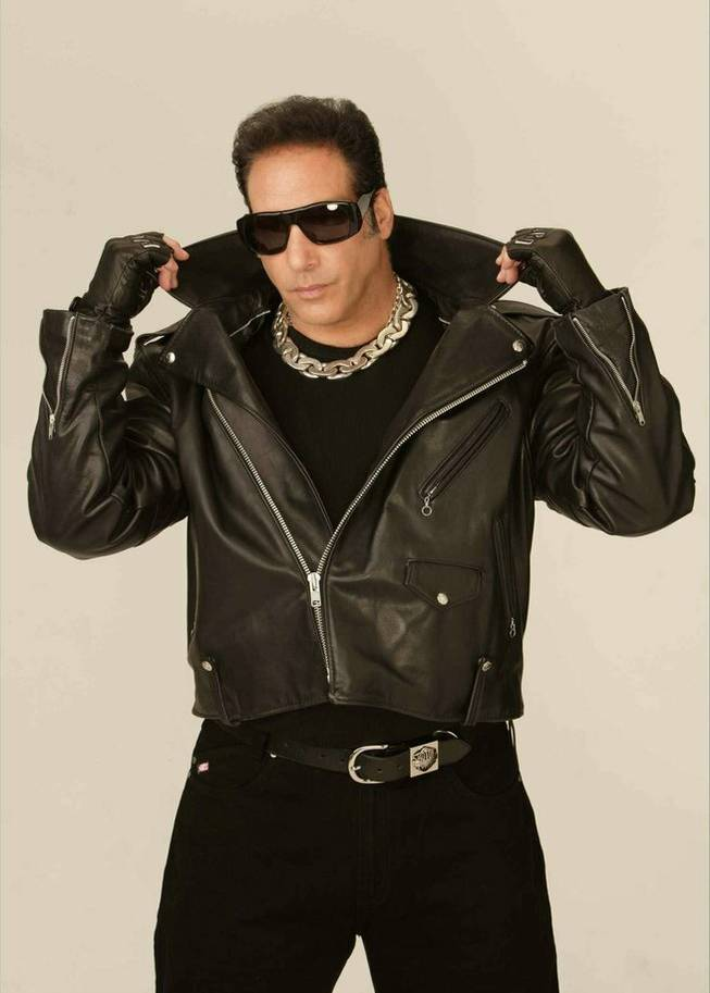 Andrew Dice Clay.