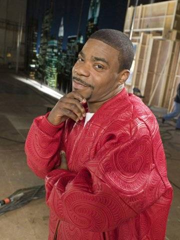 Tracy Morgan will host Laffapalooza at the Palace Ballroom.
