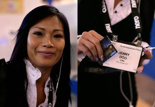 Faces of CES