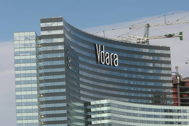 "There's no evidence of building defects in other CityCenter towers, but one Vdara condominium investor wonders, ""Am I buying a lemon?"""