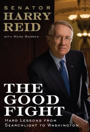 "Sen. Harry Reid has written a 15-page epilogue, ""The Obama Era,"" for his memoir, ""The Good Fight."""