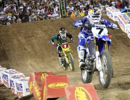 Supercross World Championship