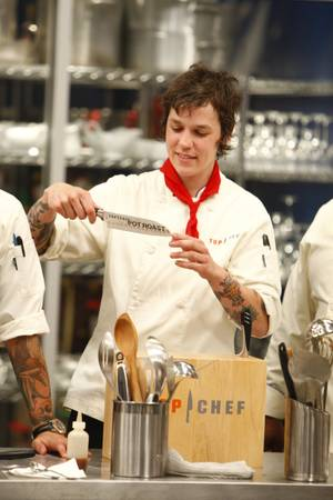 Top Chef Episode 6: The breakdown