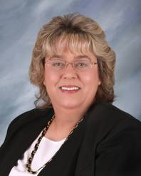 North Las Vegas Councilwoman Anita Wood
