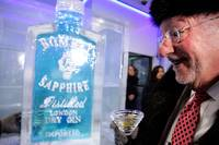 Oscar Goodman on Ice