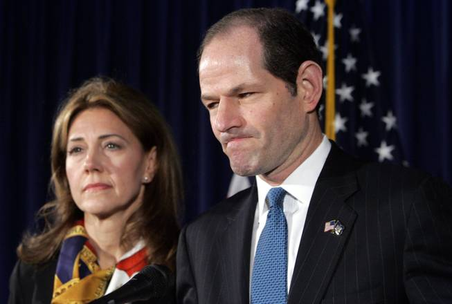 <strong>Name:</strong> Eliot Spitzer<br>
