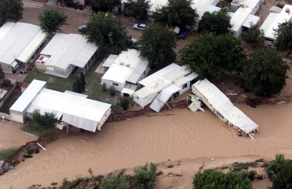 A Decade After Deadly Flood, County Better Prepared