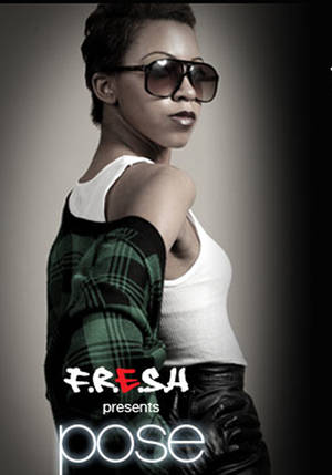 F.R.E.S.H. presents Pose at Voodoo Lounge