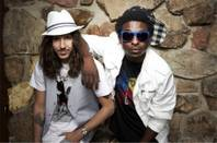 Cisco and Shwayze will perform live at Jet Nightclub at The Mirage.