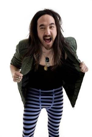 Steve Aoki will spin live at Ditch Fridays with local DJ Scotty Boy.