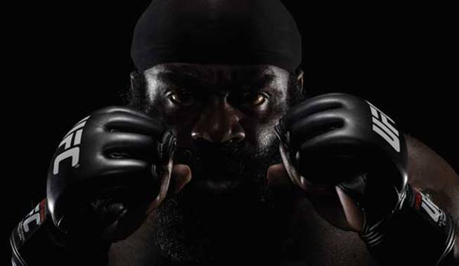 Kimbo Slice makes his UFC and Ultimate Fighter debut against Roy Nelson on the third episode of the 10th season.
