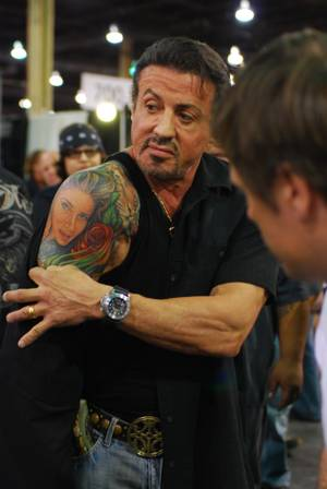 The Biggest Tattoo Show on Earth