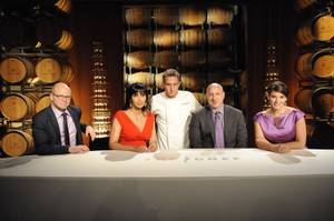 Top Chef: Las Vegas Finale