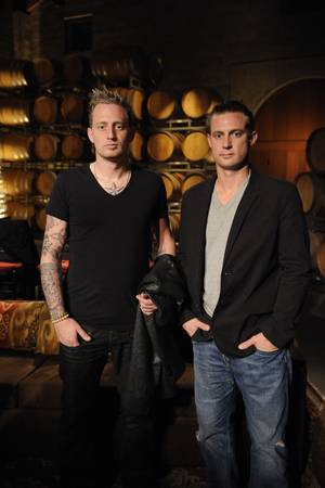 Michael Voltaggio: The new Top Chef