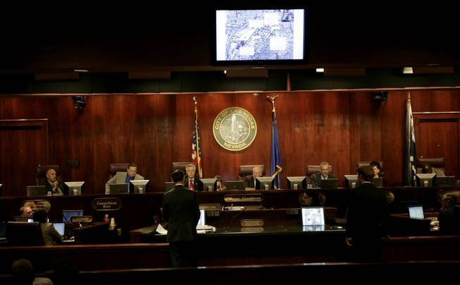 Las Vegas City Council Passes NDAA Nullification Resolution