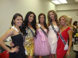 2010 Miss Nevada USA