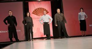 Mandarin Oriental 'Day of Delight' Fashion Show