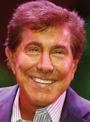 Steve Wynn filed for divorce on March 5.