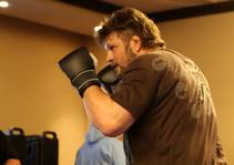 Tuf 10 Media Workouts