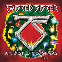Twisted Sister will put a little rock into your holiday season.
