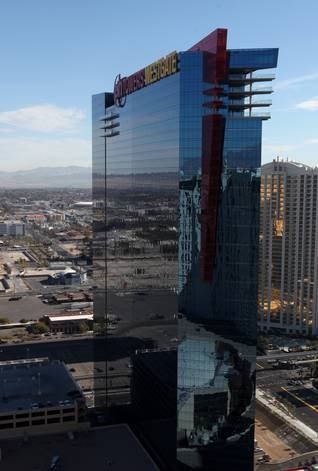 New Planet Hollywood Towers by Westgate .