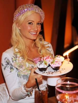 Holly Madison's 31st Birthday