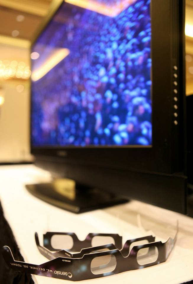 Even with prices as high as $5,000, the Consumer Electronics Association predicts that more than 4 million 3-D-enabled televisions will be sold in the United States this year.