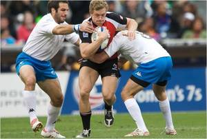 USA Sevens Rugby.