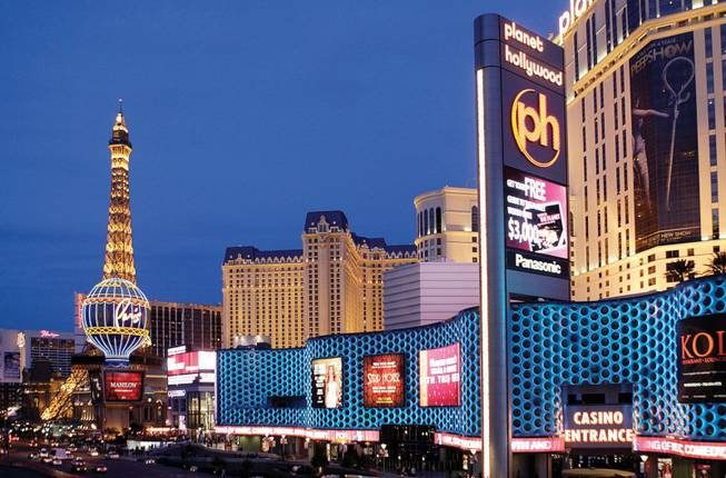 Cl Las Vegas >> Harrah S Entertainment Inc Changes Name To Caesars