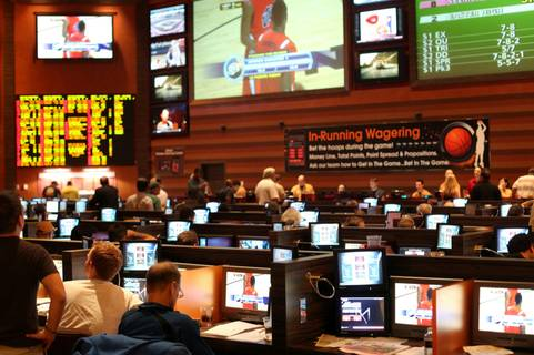 M Casino-In-Running Wagering