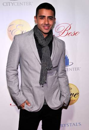 Jay Sean's 27th Birthday at Eve