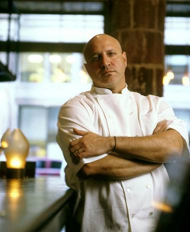 Heritage breeds cooked over open flame. Yummy.