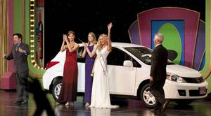 2010 Miss USA Pageant: The Price Is Right