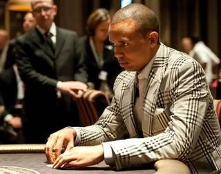 The $1 Million VIP Poker Tournament commemorates the grand opening of The Ivey Room, an exclusive one-table high-limit room named in honor of seven-time World Series of Poker champion Phil Ivey at Aria on May 22, 2010.