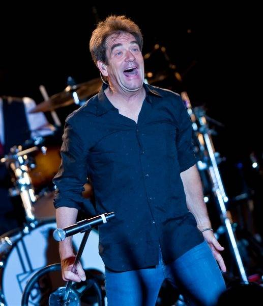 Huey Lewis & The News at The M Resort on ...