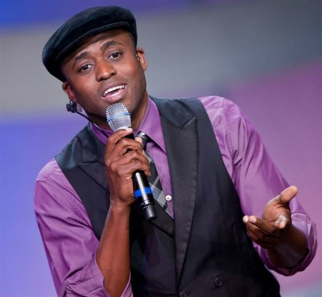 On June 17, 2010, Wayne Brady's wax figure was unveiled, and the actor and comedian returned to The Venetian.