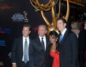 2010 Daytime Emmy Awards: Red Carpet