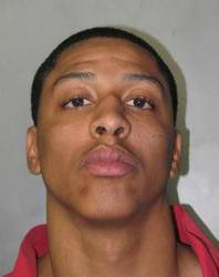 Tre'Von Willis' booking photo after his arrest by Henderson Police.